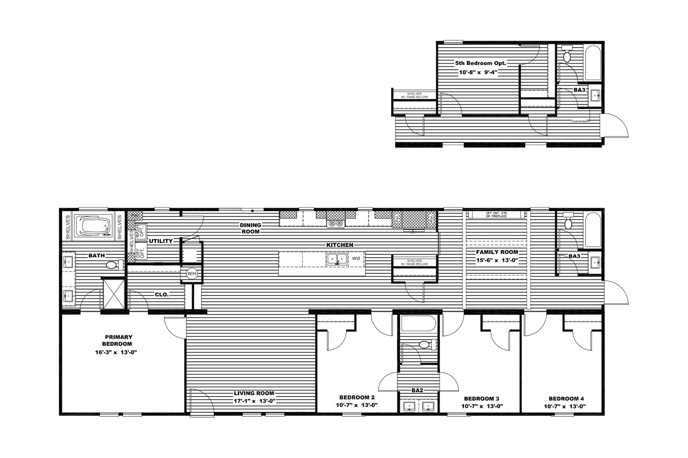 Boujee Xl Floorplan